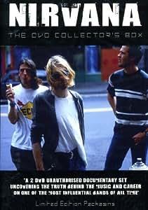 Nirvana - DVD Collector's Box [2008]