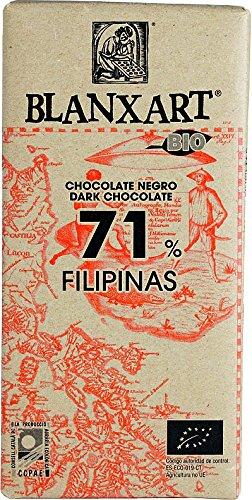 Blanxart | Bio Edelbitterschokolade 71%