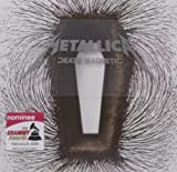 Death Magnetic by Metallica (2008-08-03)