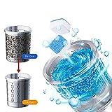 Waschmaschinenreiniger Entkalker Tiefenreiniger Deodorant Langlebig