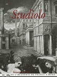 Studiolo, N° 3: Art et Théâtre