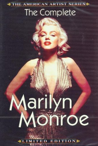 Marilyn Monroe - The Complete (Limited Edition) (NTSC)