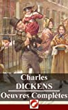 Charles Dickens: Oeuvres Complètes - 29 titres (Annoté) (French Edition)