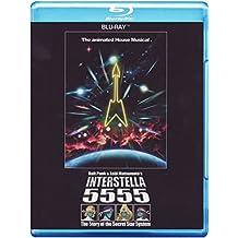Daft Punk & Liji Matsumoto's - Interstella 5555