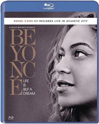 Beyoncé - Life Is But a Dream [Blu-ray] (Dream Life)