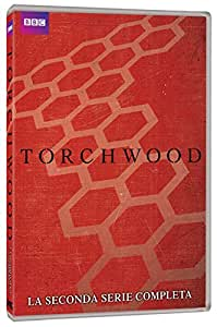 Torchwood - Stagione 02 (Nuova Edizione) (4 Dvd)