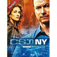 CSI NY - Season 3.1