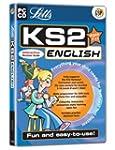 Letts KS2 English Interactive Revisio...