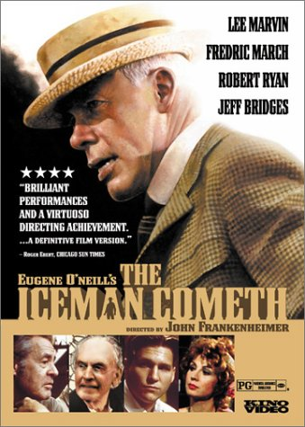 Bild von The Iceman Cometh