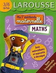 Maths 3/6 ans