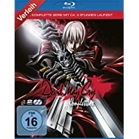 The Devil May Cry - Die komplette Serie