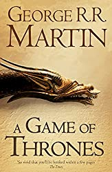 A game of thrones: book one of A song of ice and fire: 1