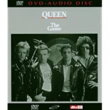 Queen : The Game