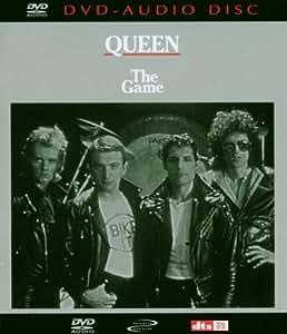 Queen : The Game [DVD audio]