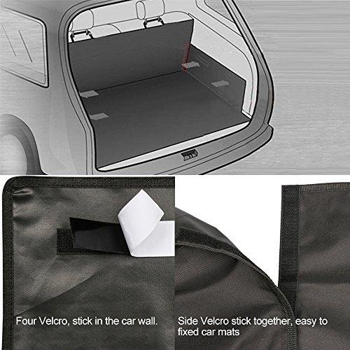Kofferraumschutz Topist