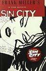 SIN CITY 03: LA GRAN MASACRE par Miller