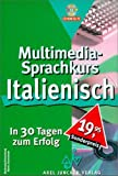 Multimedia-Sprachkurs Italienisch