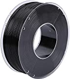 CriArt3D PLA Filament 1.75 mm schwarz