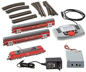 Märklin - 29478 - Modélisme Ferroviaire - Kit de Démarrage - Numérique - Régional Express