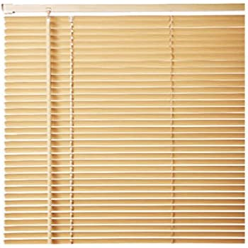 easy to clean blinds mini blinds quality easy clean woodgrain effect venetian blinds in natural width 120cm drop 150cm natural