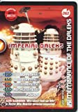 Doctor Who Monster Invasion Extreme Common Card #262 Imperial Daleks