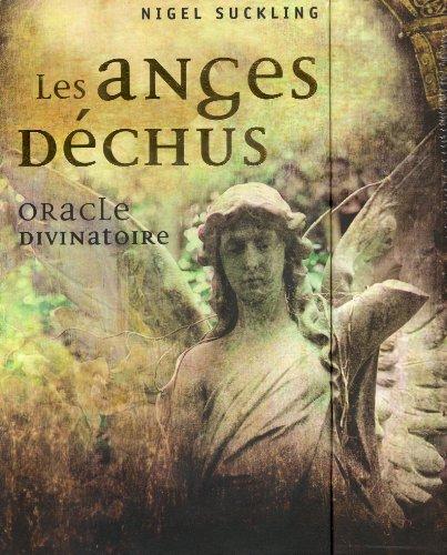 Les anges déchus : Oracles divinatoire