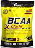 Olimp BCAA Xplode Powder Fruit punch, 2er Pack (2 x 1 kg)