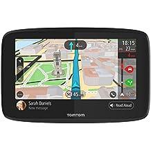 TomTom GO 620 Navigatore GPS per Auto, Display da 6