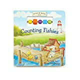 Bunnies By The Bay Counting Fishies Abacus Book