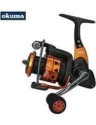 Okuma–Trio High Speed FD, couleur orange, taille 30S
