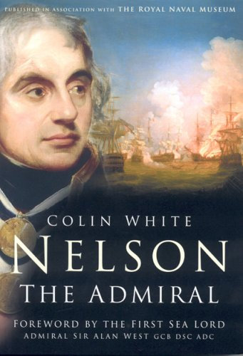 Nelson the Admiral
