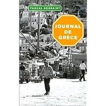 Journal de Grèce