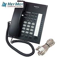 Panasonic kx-t772012tasti vivavoce telefono venduto heymot Communications