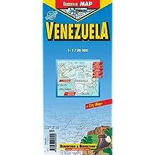 Venezuela : 1/750 000