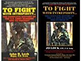 To Fight With Intrepidity (English Edition)