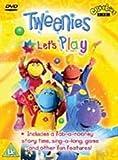 Tweenies - Lets Play [DVD] [1999]