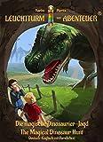 Leuchtturm der Abenteuer - Die magische Dinosaurier-Jagd - The Magical