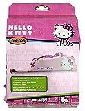 Hello Kitty Baseballschläger/Helm-Tasche Rosa 78,7x 17,8x 22,9cm