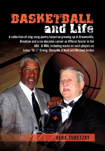 Basketball and Life por Herb Turetzky