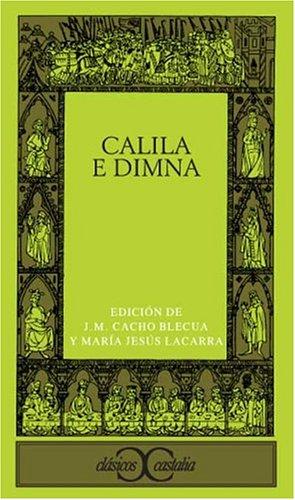 Calila e Dimna (Clásicos Castalia) por From Castalia