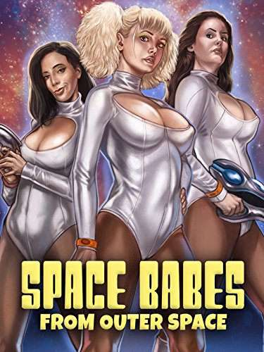 Space Babes from Outer Space [OV]