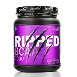Nutrabox RIPPED Fermented BCAA Black Currant Flavor Body Building Supplement