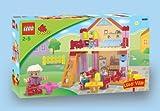 LEGO Ville 4689 - Spielhaus