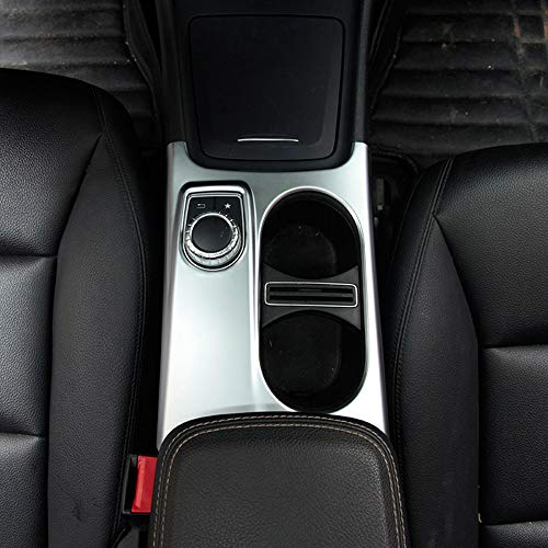 2/pcs ABS B pilier Climatisation Outlet Vent Trim pour Discovery Sport 2015/2016/2017/Accessoires Auto