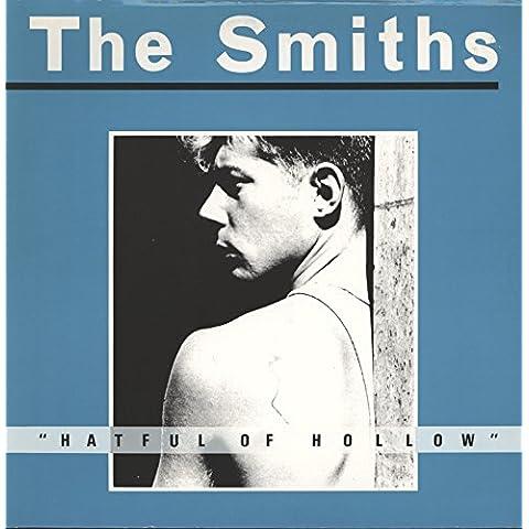 HATFUL OF HOLLOW LP (VINYL) UK ROUGH TRADE 1984
