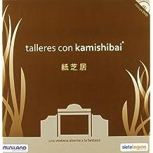 Talleres con kamishibai