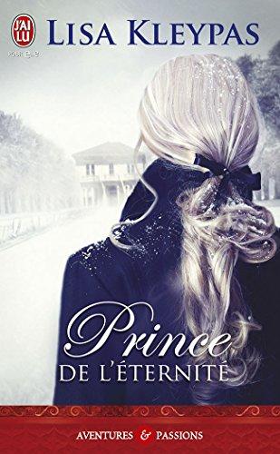 Prince de l'éternité par [Kleypas, Lisa]