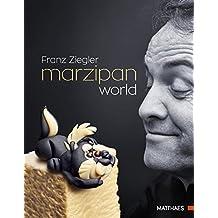 Marzipan World