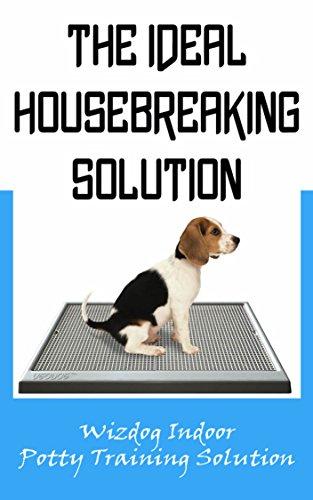 The Ideal Housebreaking Solution: Wizdog Indoor Potty