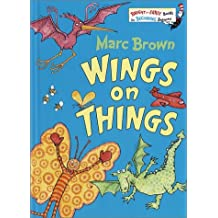 Wings on Things (Bright & Early Books)